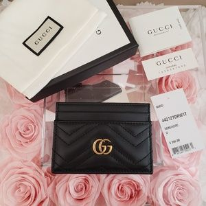 🖤Gucci Marmont Card Holder
